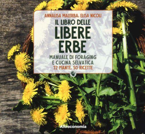 Letture Verdi 12 – Il libro delle libere erbe