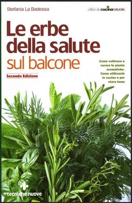 Letture Verdi 20 – Le erbe della salute sul balcone