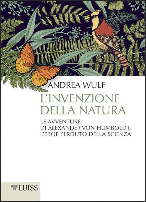Letture Verdi 17 – L'invenzione della Natura