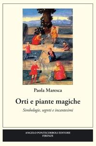 Letture Verdi 18 – Orti e piante magiche