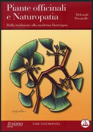Letture Verdi 19 – Piante officinali e Naturopatia